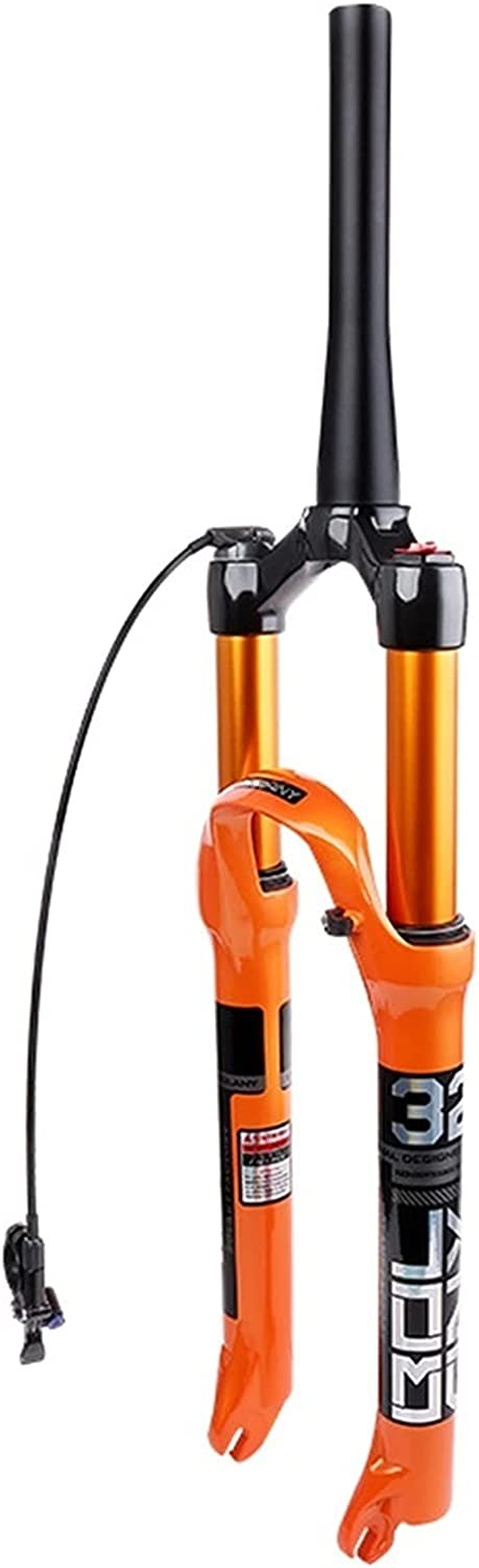 JIE KE Suspension Fork 26 29Inch 27.5 Spinal Air Max 82% OFF free shipping