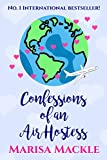 Confessions of an Air Hostess (Irish romantic comedy)