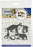 Find It Trading Amy Design Die-Forest Animals #1