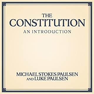 The Constitution cover art