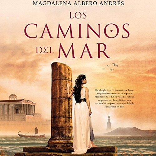 Los caminos del mar [The Roads of the Sea] audiobook cover art