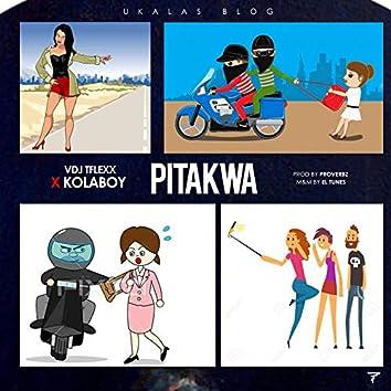 Pitakwa