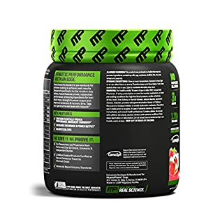 Assault Pre-Workout 30 servings Fragola - 51Yxpjpc2HL. SS315