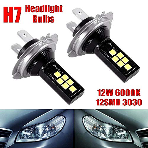 2 X  H7 HALOGEN BULB HOLDER CAR 2 WIRE 499 HEADLAMP FOR VOLVO S80 98/>
