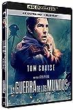 La guerra de los mundos (UHD 4K) - BD [Blu-ray]