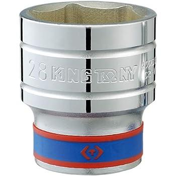 """1//2/"""" Steckschlüssel-Einsatz 12-kantDIN 3124No.35015 mmCrVWGB"""