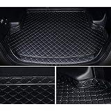 RelaxToday Alfombrilla para Maletero de Coche para Honda CR-V 2012-2016 Alfombrilla de Cuero Personalizada para el Maletero Accesorios Interiores Forro