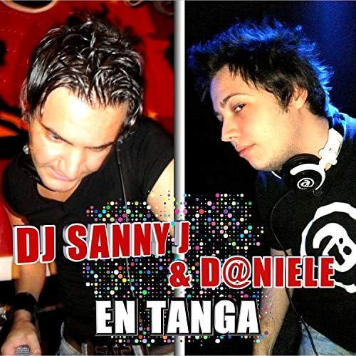 Dj Sanny J & D@niele