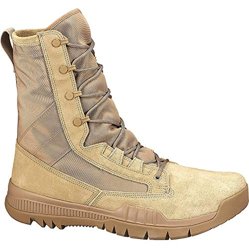 Nike Special Field Boot 8' Leather (14 M US) British Khaki