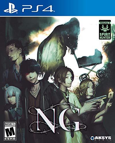 Spirit Hunter: NG - PlayStation 4 Standard Edition