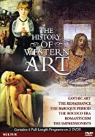History of Western Art [DVD] [Import]