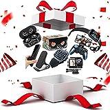 WEWQ Misterio Artículo Lucky Box y Mystery Artículos Incluyen Decorations Electronics Toys Goods Hogar Gimnass Deportes y Productos al Aire Libre (Bizhong Lego)