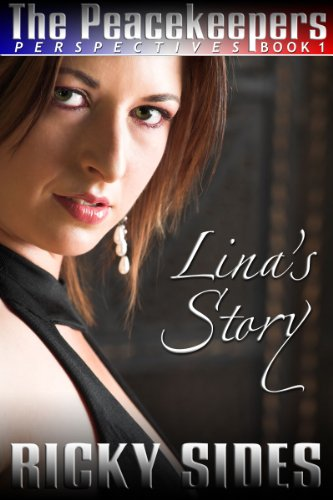 The Peacekeepers. Perspectives Book 1. Lina's Story