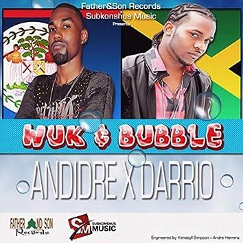 Wuk n Bubble (feat. Darrio)