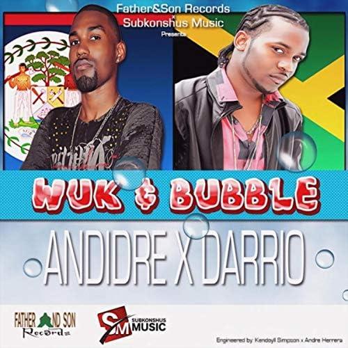 Andidre feat. Darrio