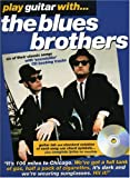 Partition : Blues Brothers Play Guitar With + CD