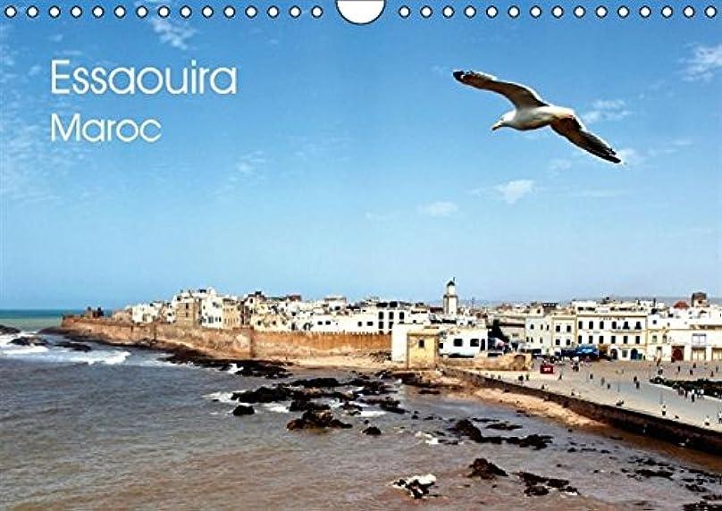 罰するスプレー乗算Essaouira Maroc 2016: Quelques vues de l'extraordinaire ville bleue du Maroc sur la cote Atlantique (Calvendo Places)