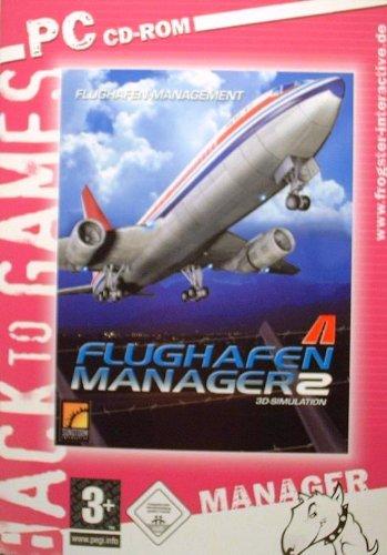 Flughafen Manager 2 [Back to Games]