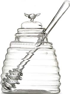 Amazon.es: tarros de cristal para miel