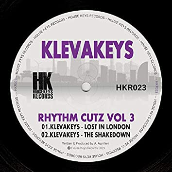 Rhythm Cutz, Vol. 3