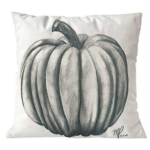 Special Design for Holiday iYBUIA Halloween Pillows Cover Decor Pillow Case Sofa Waist Throw Cushion Cover