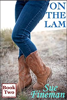On the Lam  The Gregory Series Book 2