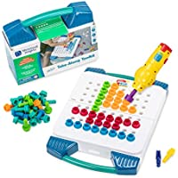 Educational Insights Design & Drill Take-Along Toolkit