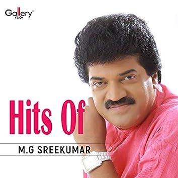 Hits of M G Sreekumar