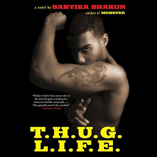 T.H.U.G. L.I.F.E. cover art