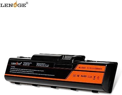 LENOGE Hochleistung Akku eMachines G725 G625 G627 G525 E627 E725 E525 E625 D520 D525 D725 akku packard bell easynote tj65 Akku Acer Aspire 5732ZG 5734z ersetzt AS09A31 AS09A41 AS09A51 AS09A61 AS09A71 Schätzpreis : 31,99 €