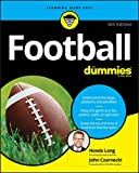 Football For Dummies, 6th Edition - Long
