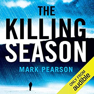 The Killing Season                   By:                                                                                                                                 Mark Pearson                               Narrated by:                                                                                                                                 Mark Meadows                      Length: 6 hrs and 40 mins     8 ratings     Overall 3.8