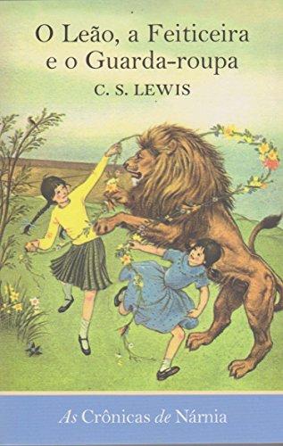 As crônicas de Nárnia - O leão, a feiticeira e o guarda-roupa: O leão, a feiticeira e o guarda-roupa: 2
