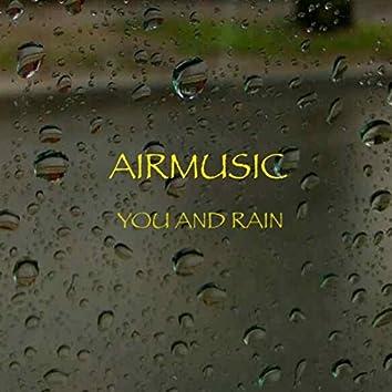 You and Rain
