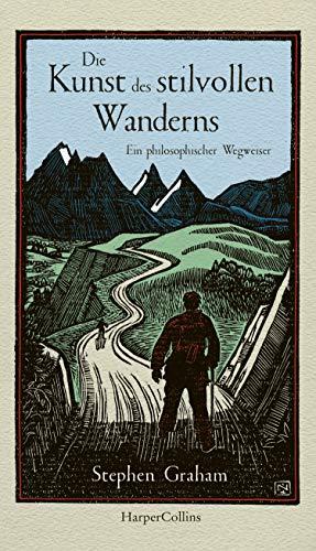 Buchseite und Rezensionen zu 'Die Kunst des stilvollen Wanderns' von Graham, Stephen