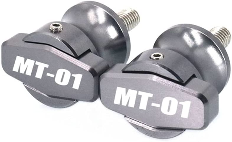 LZYY Factory outlet Motorcycle Swing Arm Spools for New life M MT-01 MT MT01 01 YAM-AH-A