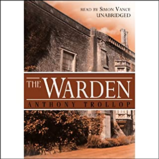 The Warden cover art