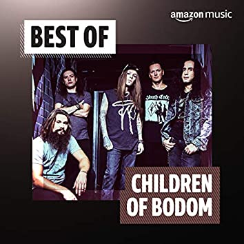 Best of Children Of Bodom