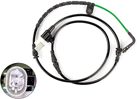 IAUCH Front Brake Pad Wear Sensor for LAND ROVER:SEM 000024DISCOVERY ffl L319 4A DISCOVERY ffl 4.0 L319