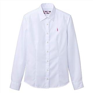 [イーストボーイ?スクール] モイストキュア加工シャツ〈プラムピンク女神〉 9205122