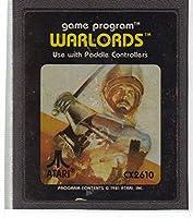 ATARI2600/2800 WARLORDS (NTSC)