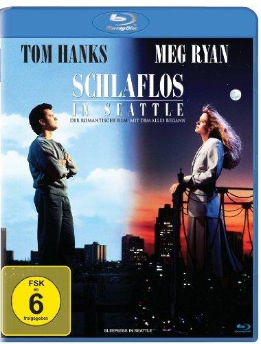 Schlaflos in Seattle [Blu-ray]