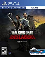 The Walking Dead Onslaught (輸入版:北米) - PS4