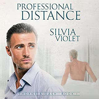 Professional Distance cover art