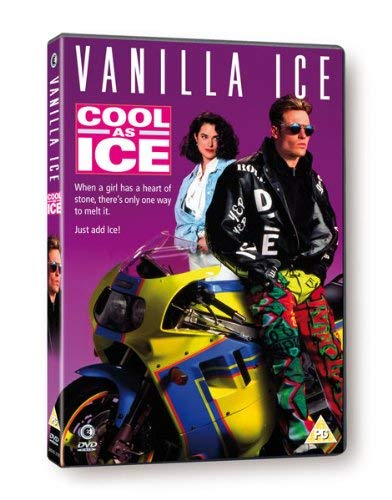 Cool As Ice [DVD] [UK Import]