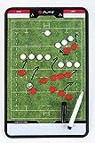 Pure2Improve Tableau tactique de rugby - Variable et flexible