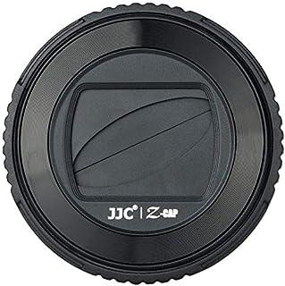 JJC レンズキャップ レンズバリア オリンパス Olympus TG-6 TG-5 TG-4 TG-3 TG-2 TG-1 に対応 LB-T01 互換 Z-TGS