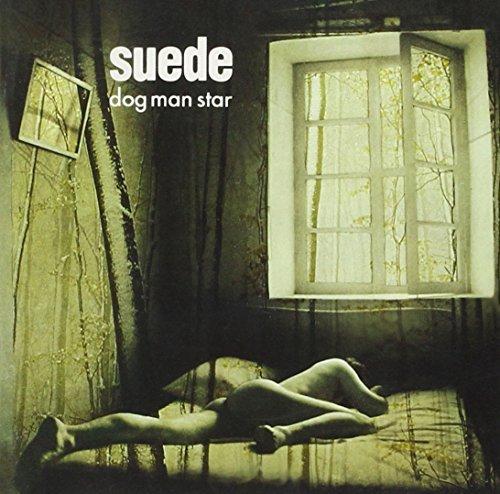 Dog man star by Suede