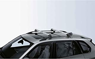 BMW 82710404320 Roof Rack for E70 X5 with Raised Roof Rails