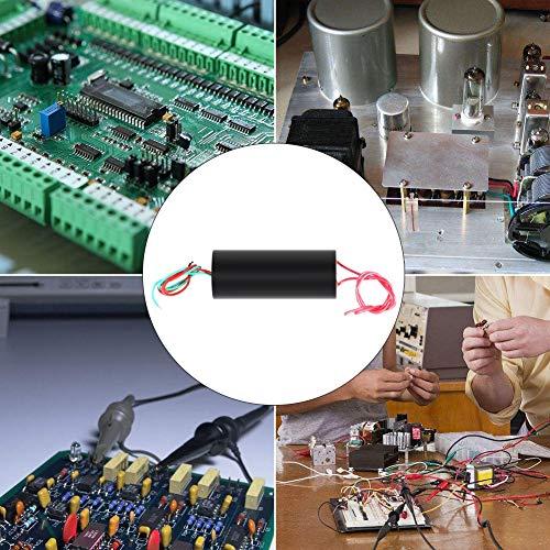 DC 3V-6V to 700kV 700000V High Voltage Generator Transformer Inverter Boost Step-up Power Pulsa Arc Generator Arc Pulse Ignition Module